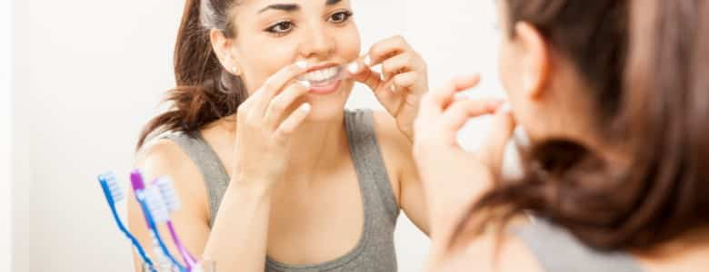 5 Valuable Tips For Home Teeth Whitening