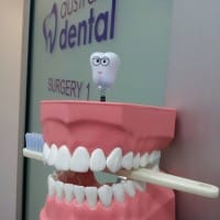 Keep The Date 11th July 2015 for Australia Dental Burpengary