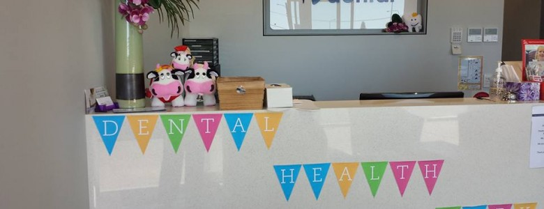 It's Dental Health Week and your Clontarf Redcliffe Dentist is celebrating