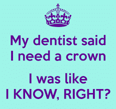 Do you need a crown for your tooth?