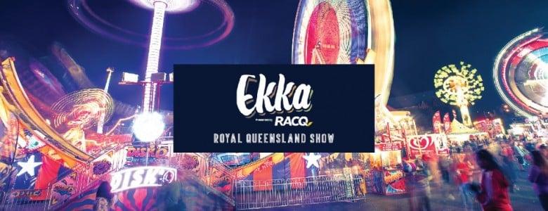 ekka 2017
