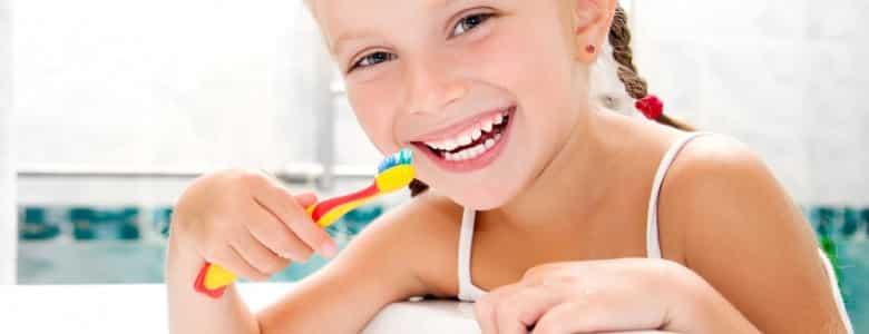 Child Dental Benefits Scheme